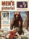 Men's Pictorial (1956 New Publications) Vol. 31 #4