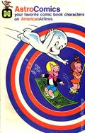 Astro Comics Richie Rich and Casper in A Tale of Two Pennies 0