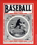 Baseball Magazine (1908-1957 Baseball Magazine Co.) Jan 1937