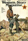 Western Story Magazine (1919-1949 Street & Smith) Pulp 1st Series Vol. 29 #6