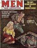 Men Magazine (1952-1982 Zenith Publishing Corp.) Vol. 7 #12
