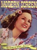 Modern Screen Magazine (1930-1985 Dell Publishing) Vol. 21 #3