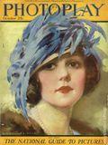Photoplay (1911-1936 Photoplay Publishing) 1st Series Vol. 22 #5