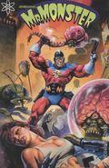 Mr. Monster Worlds War Two (2004) 1A
