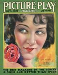 Picture Play (1915-1941 Street & Smith) Vol. 23 #3