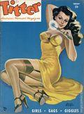 Titter America's Merriest Magazine (1943-1955 Roy Harmon) Vol. 11 #4