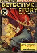 Detective Story Magazine (1915-1949 Street & Smith) Pulp 1st Series Vol. 154 #6