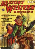 10 Story Western Magazine (1936-1954 Popular) Pulp Vol. 13 #1