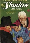 Shadow (1931-1949 Street & Smith) Pulp Aug 1 1934