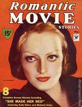 Romantic Movie Stories (1933-1937 Graphic Arts/Fawcett) Pulp 7