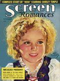 Screen Romances Magazine (1929-1948 Dell) 102