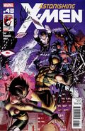 Astonishing X-Men (2004 3rd Series) 48A.DF.SIGNED