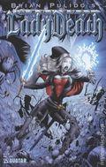 Medieval Lady Death (2005) 7B