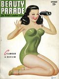 Beauty Parade (1941-1956 Harrison Publications) Vol. 2 #5