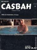 Casbah (1959 Casbah Publishing) Magazine Vol. 1 #1