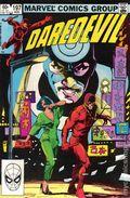 Daredevil (1964 1st Series) Mark Jewelers 197MJ