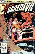 Daredevil (1964 1st Series) Mark Jewelers 198MJ