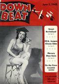 Down Beat Magazine (1934 Maher Publications) Vol. 15 #11