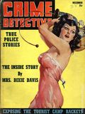 Crime Detective (1938-1953 1st Series) True Crime Magazine Vol. 1 #2