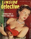 Inside Detective (1935-1995 MacFadden/Dell/Exposed/RGH) Vol. 27 #4