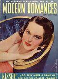 Modern Romances (1930-1997 Dell Publishing) Magazine Vol. 21 #4
