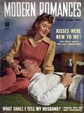 Modern Romances (1930-1997 Dell Publishing) Magazine Vol. 22 #3