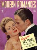 Modern Romances (1930-1997 Dell Publishing) Magazine Vol. 21 #5