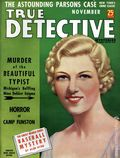 True Detective (1924-1995 MacFadden) True Crime Magazine Vol. 31 #2