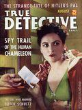 True Detective (1924-1995 MacFadden) True Crime Magazine Vol. 32 #5