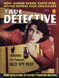 True Detective (1924-1995 MacFadden) True Crime Magazine Vol. 32 #1