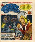 2000 AD (1977 IPC/Fleetway) UK 141