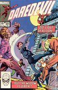 Daredevil (1964 1st Series) Mark Jewelers 201MJ