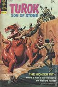 Turok Son of Stone (1956) Mark Jewelers 87MJ