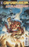Captain Atom Armageddon (2005) 1B