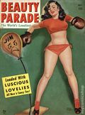 Beauty Parade (1941-1956 Harrison Publications) Vol. 10 #2
