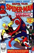 Marvel Tales (1964 Marvel) Mark Jewelers 154MJ
