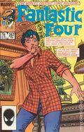 Fantastic Four (1961 1st Series) Mark Jewelers 287MJ