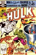 Incredible Hulk (1962-1999 1st Series) Mark Jewelers 265MJ