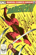 Daredevil (1964 1st Series) Mark Jewelers 189MJ
