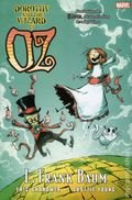 Dorothy and the Wizard in Oz HC (2012 Marvel) 1-1ST