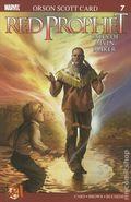 Red Prophet Tales of Alvin Maker (2006) 7