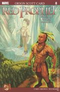 Red Prophet Tales of Alvin Maker (2006) 8