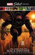 Black Panther Who is the Black Panther? HC (2021 Marvel) Select Edition 1-1ST