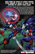 Captain America Heroes Return TPB (2021 Marvel) The Complete Collection 1-1ST