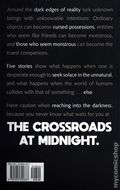 Crossroads At Midnight TPB (2021 Iron Circus Comics) 1-1ST