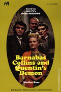 Dark Shadows The Complete Paperback Library SC (2020- Hermes Press) 14-1ST