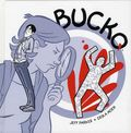 Bucko HC (2012 Dark Horse) 1-1ST