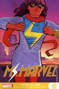 Ms. Marvel Army of One TPB (2021 Marvel) 1-1ST