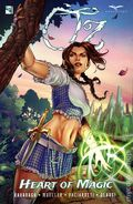 Oz Heart of Magic TPB (2021 Zenescope) 1-1ST