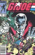 GI Joe (1982 Marvel) Mark Jewelers 22MJ